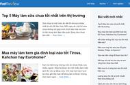 Cần biết - VietReview.vn - Website đánh giá sản phẩm hot nhất hiện nay