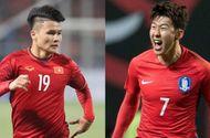 """Tin tức - VFF xin đổi lịch trận tranh """"siêu cúp"""" với Hàn Quốc để tập trung đá vòng loại U23 Châu Á"""