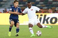 """Tin tức - Nhật Bản 0-2 Qatar: Nhật Bản """"thủng lưới"""" sau 2 cú dứt điểm của đối thủ"""