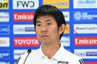 Tin tức - Asian Cup 2019: HLV Nhật Bản tuyên bố đanh thép trước chung kết