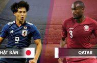"""Tin tức - Chung kết Asian Cup 2019: """"Ngôi vương""""sẽ thuộc về Nhật Bản hay Qatar?"""