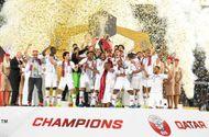 Tin tức - Vô địch Asian Cup, cầu thủ Qatar được Hoàng gia Qatar thưởng sốc nhất lịch sử bóng đá