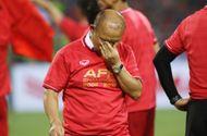 Tin tức - Hai lần thất nghiệp đầy cay đắng của HLV Park Hang-seo trước khi đến với bóng đá Việt Nam