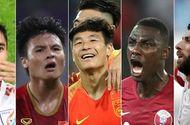 Tin tức - Cầu thủ Trung Quốc vượt mặt Quang Hải trong cuộc đua giành bàn thắng đẹp nhất Asian Cup 2019