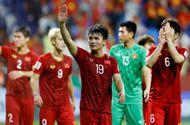 Tin tức - FIFA ca ngợi màn trình diễn ấn tượng của tuyển Việt Nam tại Asian Cup