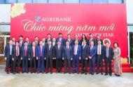 """Kinh doanh - Phó Thủ tướng Vương Đình Huệ: Mong muốn Agribank tiếp tục có nhiều đóng góp to lớn cho """"Tam nông"""" và nền kinh tế đất nước"""
