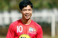 Tin tức - Công Phượng ra mắt Incheon United vào ngày lễ tình nhân, HLV Park Hang-seo tham dự