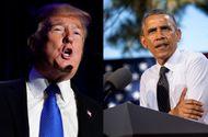 Tin tức - Tổng thống Trump tin rằng ông Obama suýt tiến tới chiến tranh với Triều Tiên