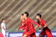 Tin tức - Lội ngược dòng ngoạn mục, U22 Việt Nam thắng trận ra quân