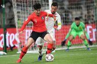 Tin tức - Trận tranh Siêu cúp với Việt Nam bị hoãn, Hàn Quốc đá giao hữu cùng Colombia