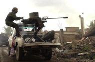 Tin thế giới - Khủng bố IS ở Syria chạy trốn sang Iraq, mang theo 200 triệu USD tiền mặt