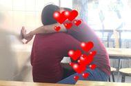 Tin tức - Tin tức đời sống mới nhất ngày 19/2/2019: Xôn xao cặp đôi vô tư diễn cảnh nóng ở quán trà sữa