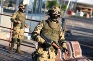Tin thế giới - Đánh bom khủng bố tại Ai Cập, ít nhất 2 cảnh sát thiệt mạng