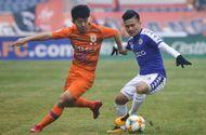 Tin tức - Dẫn trước nhưng để thua ngược 1-4, Hà Nội FC rời cúp C1 châu Á