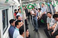 Tin tức - Tàu Cát Linh - Hà Đông chuẩn bị vận hành thương mại, miễn phí giá vé trong nửa tháng