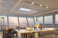 """Tin tức - Siêu du thuyền khiến khách """"thủng túi"""" gần 1 tỷ cho 3 đêm có gì đặc biệt?"""