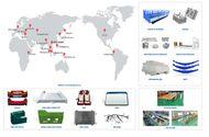 Năm 2019: THACO đặt mục tiêu xuất khẩu linh kiện phụ tùng hơn 15 triệu USD