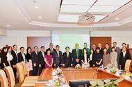 """Vietcombank tổ chức lễ khởi động dự án """"Chuyển đổi mô hình ngân hàng bán lẻ"""""""