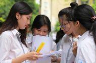 Tin tức - Đại học Quốc gia Hà Nội chính thức công bố phương thức tuyển sinh năm 2019