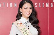 Chuyện làng sao - Hoa hậu Trái Đất Phương Khánh: Không thành công nào được trải hoa hồng