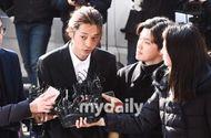 """Chuyện làng sao - Jung Joon Young có 200.000 tin nhắn """"bẩn"""", nạn nhân đã cầu xin nhưng không thành"""