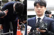 """Giải trí - Lộ tin nhắn """"tố"""" Seungri môi giới mại dâm 10 triệu won/ người"""