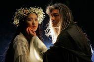 Tin tức giải trí - 10 đôi tình nhân được yêu thích nhất trong tiểu thuyết kiếm hiệp Kim Dung
