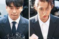 """Giải trí - Lộ """"chiêu trò"""" của Seungri và Jung Joon Young trong phiên thẩm vấn đầu tiên"""