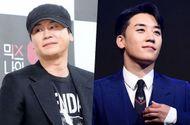 Tin tức giải trí - Bê bối tình dục của Seungri khiến Chủ tịch YG - Yang Hyun Suk bị khiếu kiện