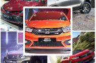 Thị trường ô tô Việt Nam đón nhiều mẫu xe mới trong năm 2019