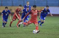 """U23 Việt Nam trút """"mưa bàn thắng"""" trước vòng loại U23 châu Á"""