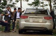 Pháp luật - Nghi án tài xế taxi bị cướp bắn súng vào đầu tại Tuyên Quang: Nạn nhân có thể nói chuyện