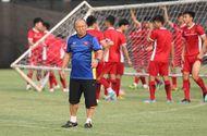 """U22 Việt Nam """"gặp khó"""" khi phân nhóm đấu tại SEA Games 30"""