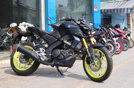 """Cận cảnh """"siêu xe"""" Yamaha MT-15 đầu tiên về Việt Nam có giá 79 triệu đồng"""
