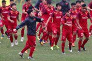 Chốt danh sách U23 Việt Nam dự vòng loại U23 châu Á: Đáng tiếc Tiến Linh