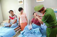 Pháp luật - Đồng Nai: Đột kích ổ bạc, hai công an xã bị đánh trọng thương