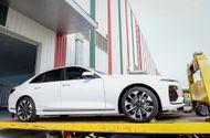 VinFast bắt đầu đưa 155 xe đi nước ngoài để kiểm thử chất lượng