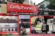 Di động CellphoneS: Hàng loạt iPhone không xuất được VAT, không có giấy tờ?
