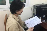 """Tin tức giải trí - Đạo diễn Hoàng Nhật Nam gửi thư đến tòa sau phán quyết """"Tinh hoa Bắc Bộ"""" là phái sinh"""