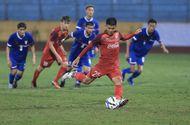 U23 Việt Nam - U23 Brunei: Trận mở màn quan trọng khẳng định bản lĩnh đội trẻ