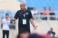 Thắng đậm U23 Indonesia, HLV U23 Thái Lan thấy bình thường
