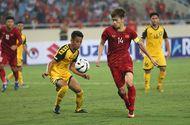 Kịch bản nào khiến Việt Nam mất vé dự VCK U23 châu Á?