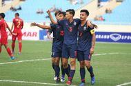HLV U23 Thái Lan quyết đánh bại U23 Việt Nam, giành ngôi đầu bảng K