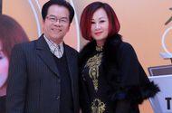NSND Trần Nhượng chia tay người vợ thứ 2 sau gần 10 năm kết hôn