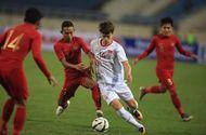 Đội hình dự kiến U23 Việt Nam đối đầu U23 Thái Lan: Niềm tin của thầy Park