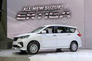 Mẫu xe Suzuki Ertiga 2019 giá 478 triệu đồng sắp về Việt Nam
