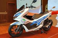 Lộ diện mẫu xe máy điện PCX Electric của Honda tại Việt Nam
