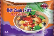 Quyền lợi tiêu dùng - Nhiều sản phẩm muối và bột canh trên thị trường Điện Biên không có hàm lượng I-ốt?