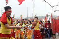 Xã hội - Phú Thọ: Nét đẹp văn hóa của trò chơi dân gian trong Lễ hội Đền Hùng
