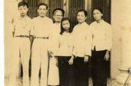 Xã hội - Nữ sĩ Sầm Phố: Mẫu thân của hai nhà trí thức tiêu biểu Việt Nam